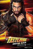 Image of WWE Fastlane