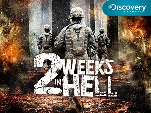 Two Weeks in Hell (2009)