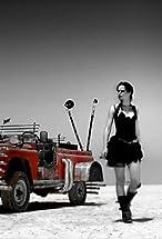 Primary image for Melissa Mars: Love Machine