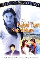 Kabhie Tum Kabhie Hum (2002) Poster