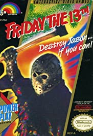 Friday the 13th (1989) Poster - Movie Forum, Cast, Reviews