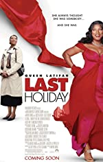 Last Holiday(2006)