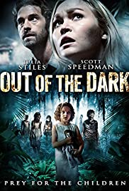 Out of the Dark (2014) Poster - Movie Forum, Cast, Reviews