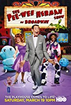Primary image for The Pee-Wee Herman Show on Broadway