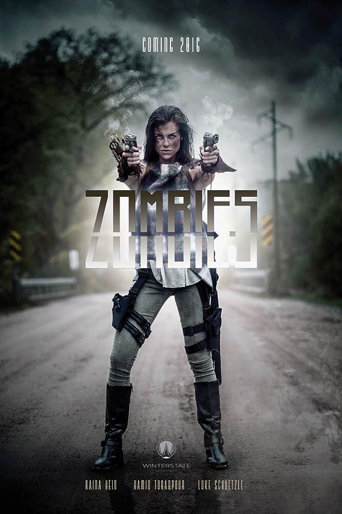 Zombies (2017), film online subtitrat în Română