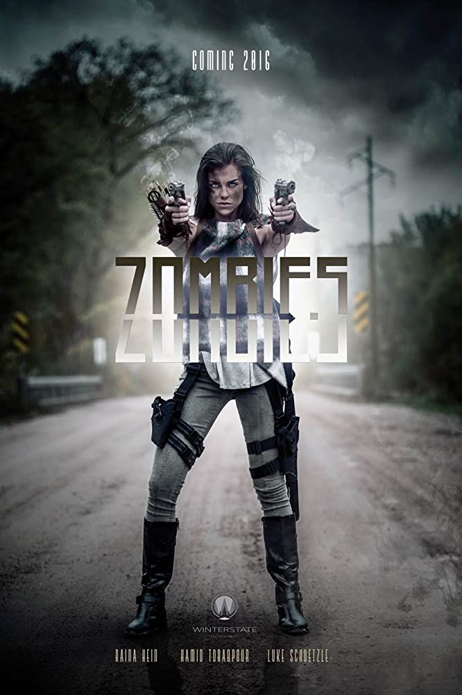 Zombies (2017), Online Subtitrat