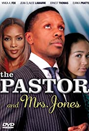 The Pastor and Mrs. Jones Poster