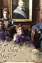 The Bleak Old Shop of Stuff (2011) Poster