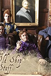 The Bleak Old Shop of Stuff Poster - TV Show Forum, Cast, Reviews