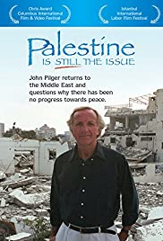 Palestine Is Still the Issue Poster