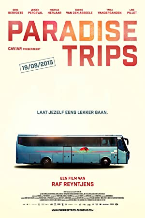 Paradise Trips Pelicula Poster