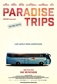 Paradise Trips (2015) Poster - Movie Forum, Cast, Reviews
