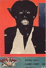 O Homem Lobo Poster