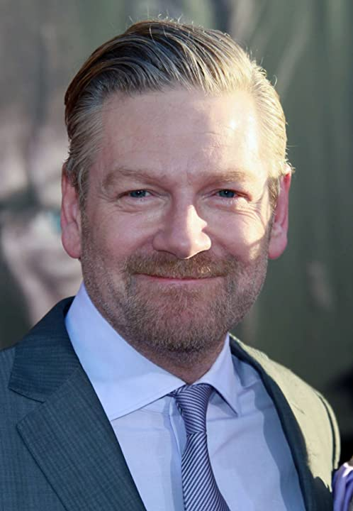 Kenneth Branagh at an event for Thor (2011)