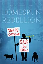 Image of Homespun Rebellion