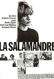 The Salamander(1971) Poster - Movie Forum, Cast, Reviews
