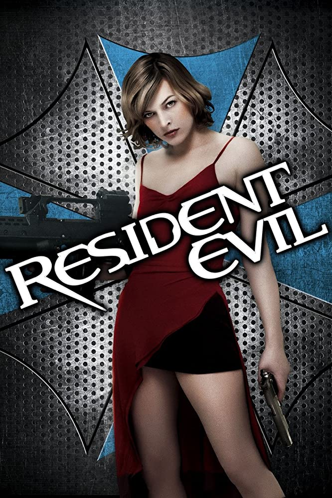 Resident Evil (2002) Hindi Dubbed Movie