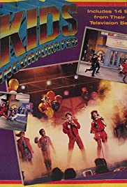 Kids Incorporated Poster