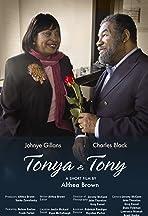 Tonya and Tony