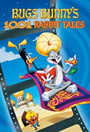Bugs Bunny's 3rd Movie: 1001 Rabbit Tales (1982) Poster - Movie Forum, Cast, Reviews