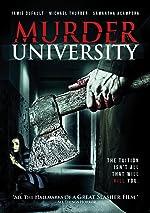 Murder University(1970)