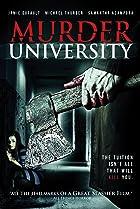 Image of Murder University