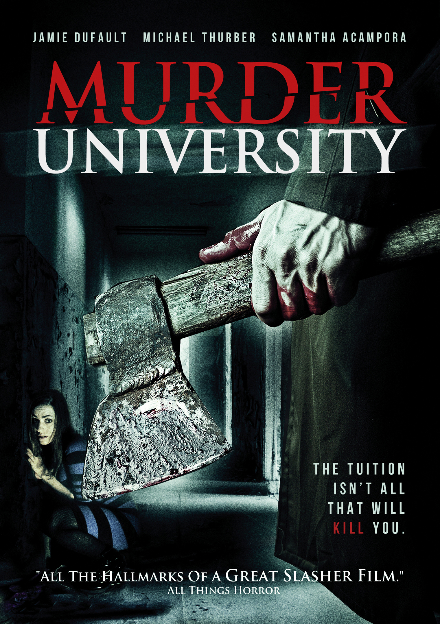 image Murder University Watch Full Movie Free Online