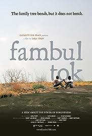 Fambul Tok Poster