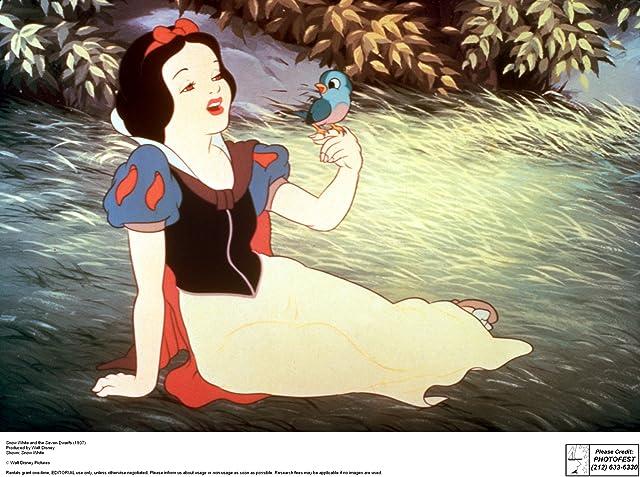 Adriana Caselotti in Snow White and the Seven Dwarfs (1937)