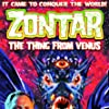 John Agar in Zontar: The Thing from Venus (1966)