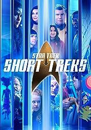 Star Trek: Short Treks - Season 2 poster
