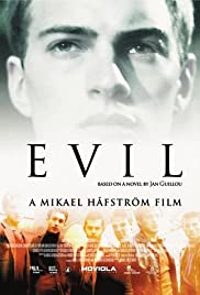 Evil (2003) Poster - Movie Forum, Cast, Reviews
