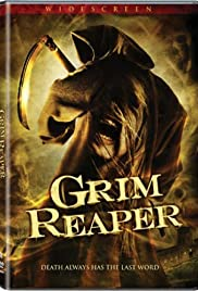 Grim Reaper (2007) Poster - Movie Forum, Cast, Reviews