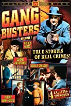Image of Gang Busters: The Scissors Case