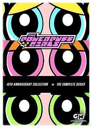Poster Powerpuff Girls