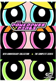 The Powerpuff Girls Poster