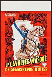 The Lone Ranger (1956) Poster - Movie Forum, Cast, Reviews