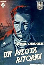 Un pilota ritorna Poster