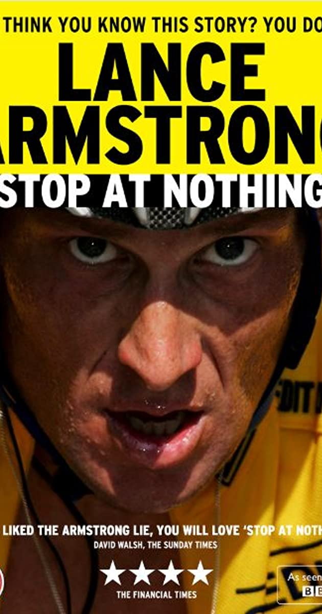 Stop at Nothing The Lance Armstrong Story Legendado
