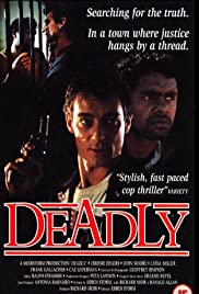 Deadly Poster