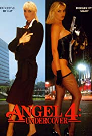 Angel 4: Undercover Poster