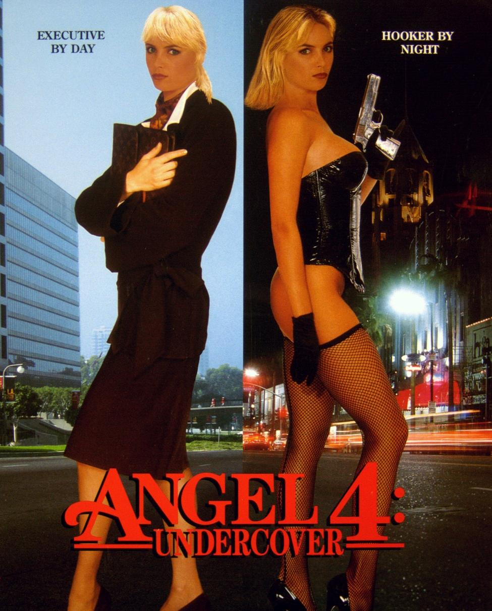 image Angel 4: Undercover Watch Full Movie Free Online