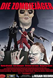 Die Zombiejäger (2005) Poster - Movie Forum, Cast, Reviews