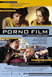 Porno Film (2000) Poster - Movie Forum, Cast, Reviews