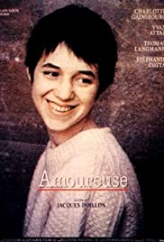 Amoureuse Poster