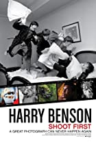 Harry Benson: Shoot First (2016) Poster