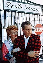 The Desilu Story Poster