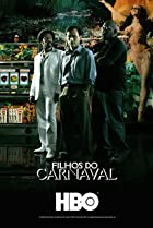 Image of Sons of Carnaval