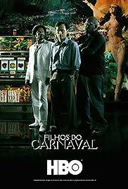 Filhos do Carnaval Poster