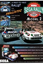 Image of Sega Rally Championship